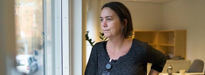 Mette Tollefsrud leder Institutt for barnehagelærerutdanningen ved OsloMet.