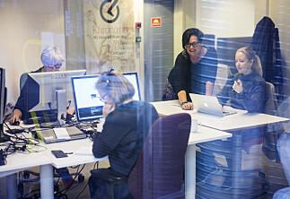 Khrono, NRK og VG brøt ikke god presseskikk