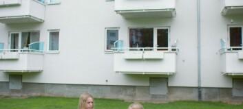 Leken debutfilm fra Hiorthøy om regler