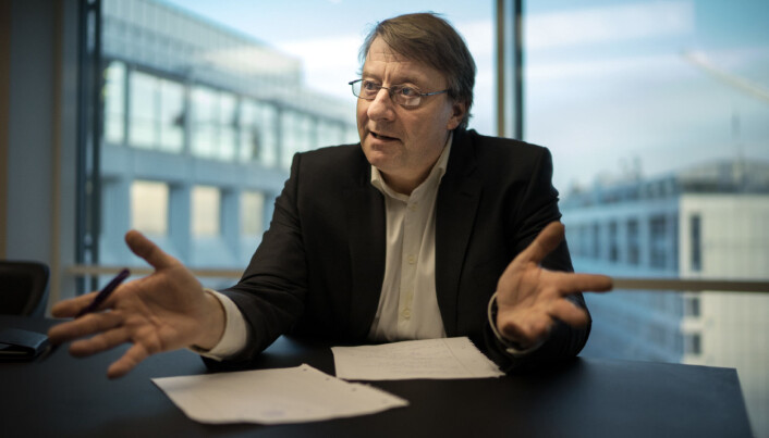 Advokat Vidar Strømme har tatt saken til Pålsdatter pro bono.