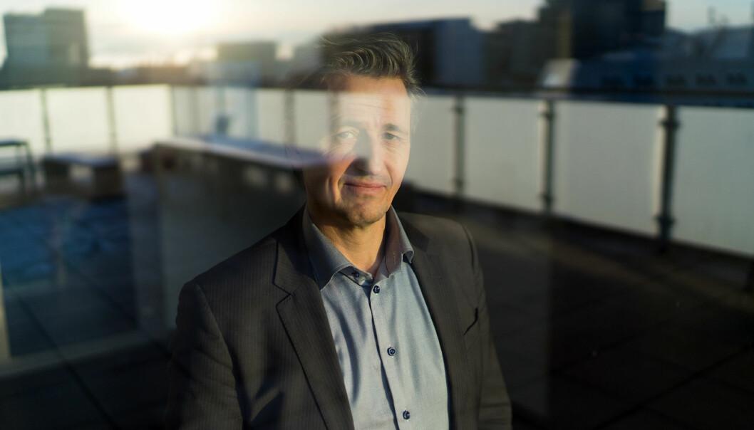 Onsdag 7. juni skal Høgskolen i Oslo og Akershus, med direktør Asbjørn Seim i spissen, arrangere digital fagdag. Men skal alt digitaliseres og er man gode nok til å vurdere verdien før man setter igang?