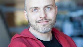 Ronny KJelsberg, NTNU