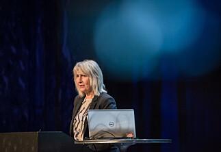 Nytt vedtak om antall prorektorer ved Universitetet i Stavanger