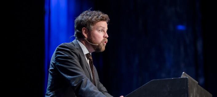 Ap og Høyre uenige om satsing internasjonalt på utdanning
