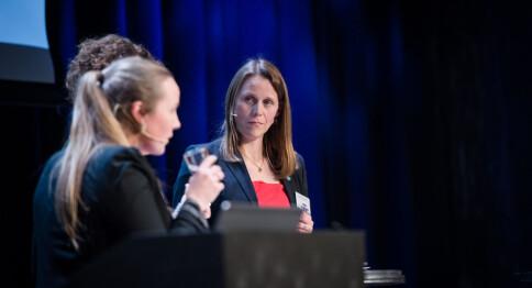 Livslang læring: Tekna og NHO ber om at 10 millioner øremerkes til ikt-sikkerhet