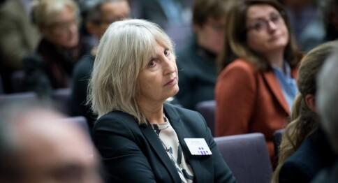 Universitetet i Stavanger vil avskjedige professor Langeland