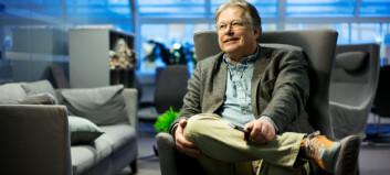 Utvikler Norges første private universitet