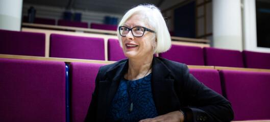 Unni Hagen: Vil etablere nye møteplasser og mer åpenhet