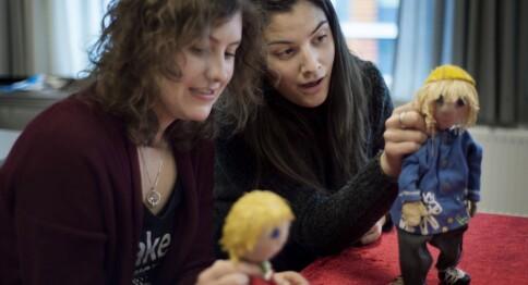 Flere legger nå planer for en femårig utdanning i barnevern