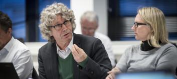 Vest diskuterer krav om leiarkompetanse