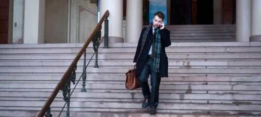 Isaksen lar høgskoler og universitet selv avgjøre opptakskrav