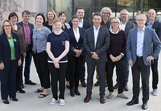 Følg styremøtet for Høgskulen på Vestlandet direkte
