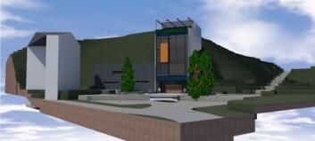 15 millionar til nytt studenthus i Sogndal