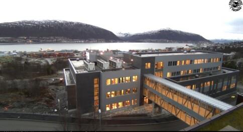 Reagerer på (u)etisk regelverk ved Universitetet i Tromsø
