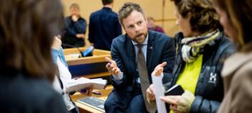 Rektorer er fornøyde med sin egen rektorskole