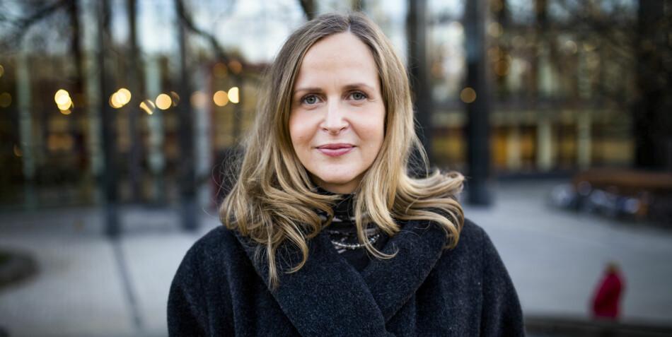 Studentombud ved Universitetet i Oslo, Marianne Høva Rustberggard, får ny kollega fra nyttår. Foto: Henriette Dæhli