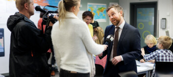 Må ha 4000 nye lærere i nord