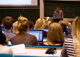 Kvinner og merittering – mer av alt for å bli professor?
