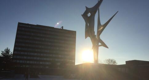 Flest juksere blir tatt på Universitetet i Oslo