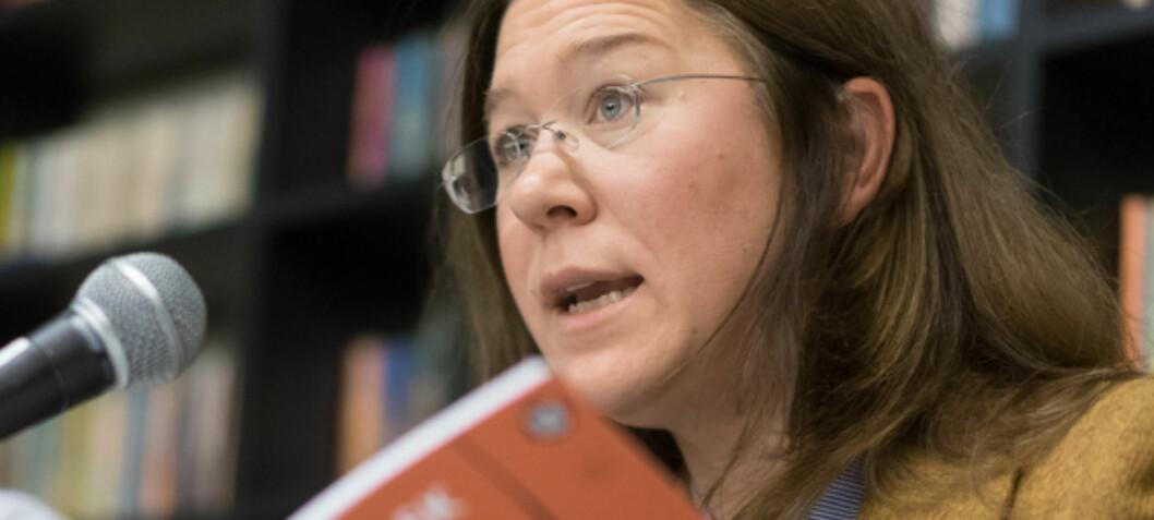 Nå kommer anonym publisering for kontroversielle akademikere