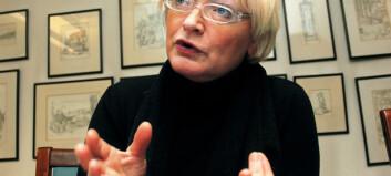 Forventningar til ny rektor på Vestlandet