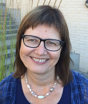 Styreleder Nokut, Lise Iversen Kulbrandstad.