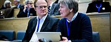 Styrearbeid: Agder på sakstoppen, mens UiT har flest styremøter