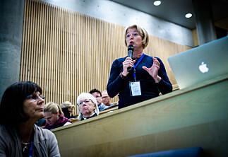 Universitetene må være sentrale i ny kompetansereform