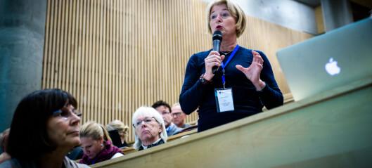 11 studier på kuttliste i Tromsø