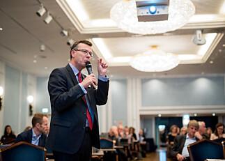 EU får råd om å doble innsatsen på forskning
