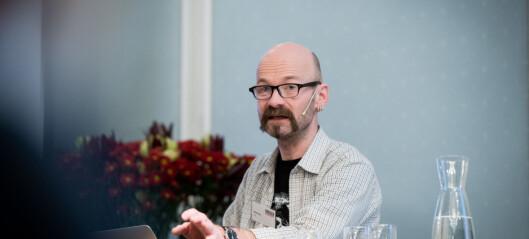 NTNU-professor ber Nord-styret vurdere å oppløse universitetet