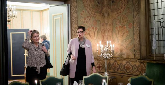 Eks-politiker fra Sp vil bli prorektor ved Innlandet