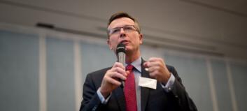 UiB-styret vedtok å forhandle med OsloMet om Khrono-eierskap
