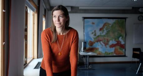 Leder EU-prosjekt om global rettferdighet til 22 millioner