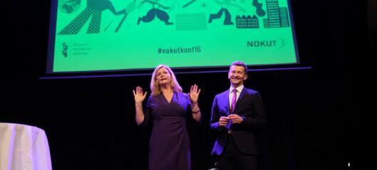 Norge har fått fire nye fremragende miljøer