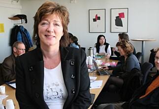 Ny viserektor NTNU Ålesund