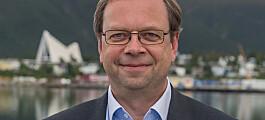 Hilde Tonne og Kenneth Ruud leder og nestleder i Forskningsrådets styre