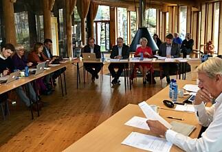Solid flertall for valgt rektor i Tromsø