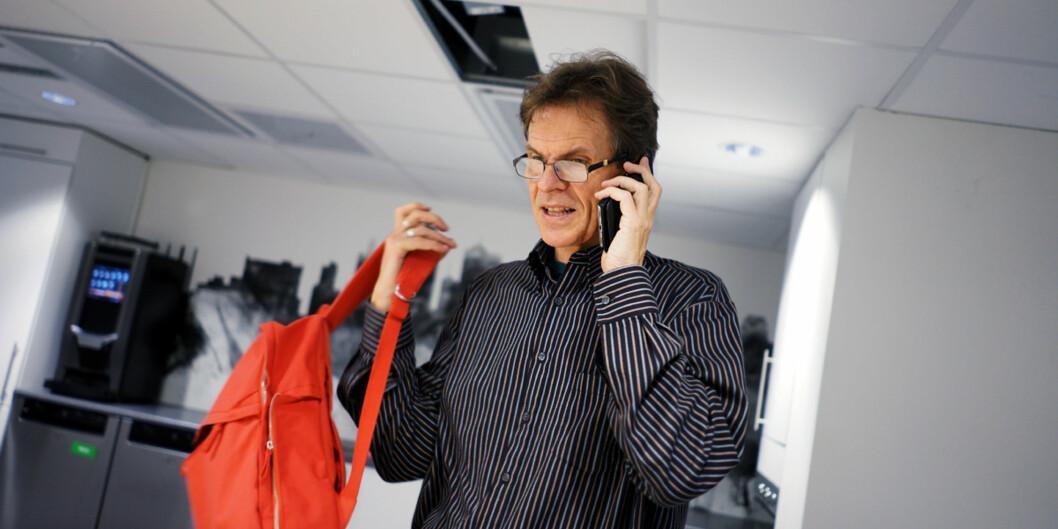 — Det er blitt radikalt endrede forutsetninger for et utdannings- og forskningssamarbeid mellom Brasil og Norge, sier forsker Einar Braathen, og mener at kunnskapsminister Isaksen og de 60 andre deltakerne på reise til Brasil denne uka burde holdt seghjemme.