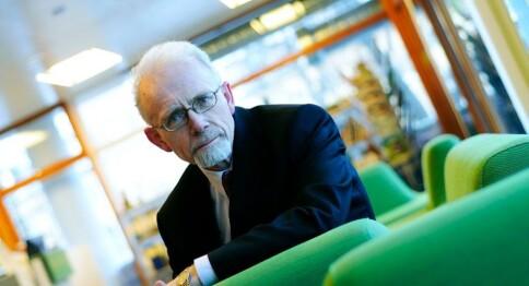 Underdal foreslår to nye karrierestiger i akademia