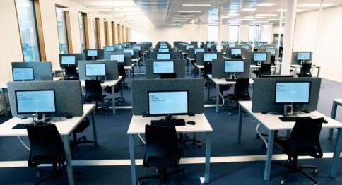 2 fordeler og 19 ulemper med IKT i undervisning