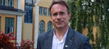 Henta professor frå Helsinki for å sikra lærarutdanninga