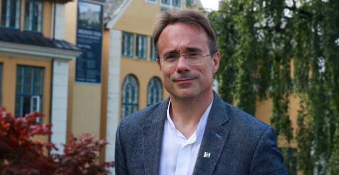 Volda-rektor kritisk til hemmelege styreforslag