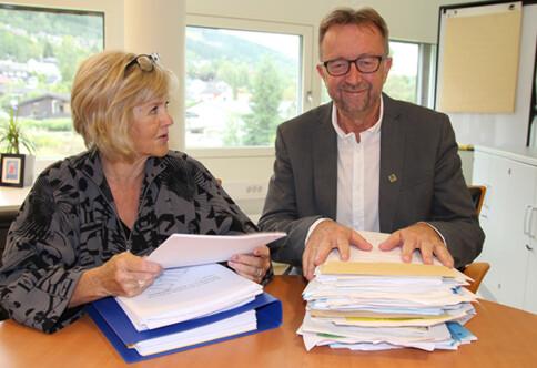 Byråkrati i praksis: 522 sider for å søke om ny master for lærere