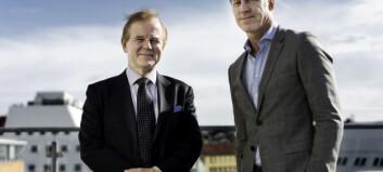 Tror samarbeidet kan bli et historisk vendepunkt for Oslo