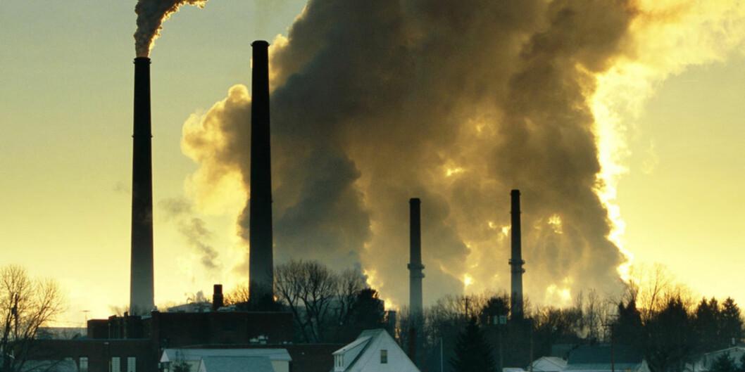 """Miljøorganisasjonen Sierra Club driver søksmål mot en rekke kulkraftverk over hele <span class=""""caps"""">USA</span>. Illustrasjonsbilde: SierraClub"""