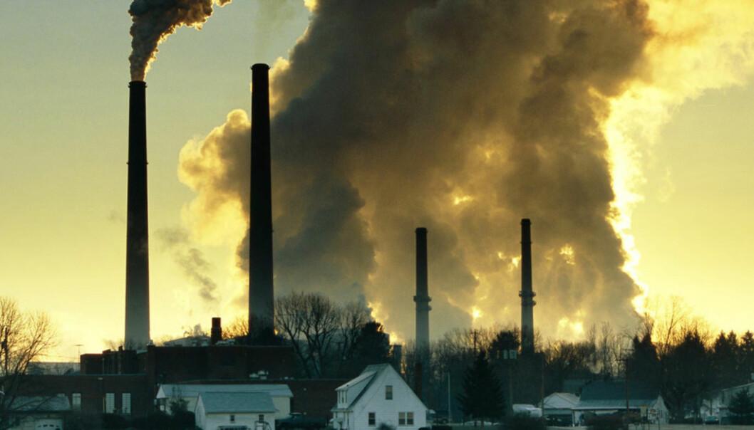 Miljøorganisasjonen Sierra Club driver søksmål mot en rekke kulkraftverk over hele USA. Illustrasjonsbilde: SierraClub