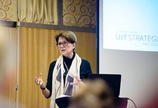 Tromsø vurderer å innføre kvelds- og helgekurs i matte