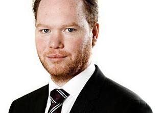Ny statssekretær hos Røe Isaksen