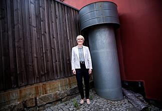 Norsk forsking fenger internasjonale lesarar